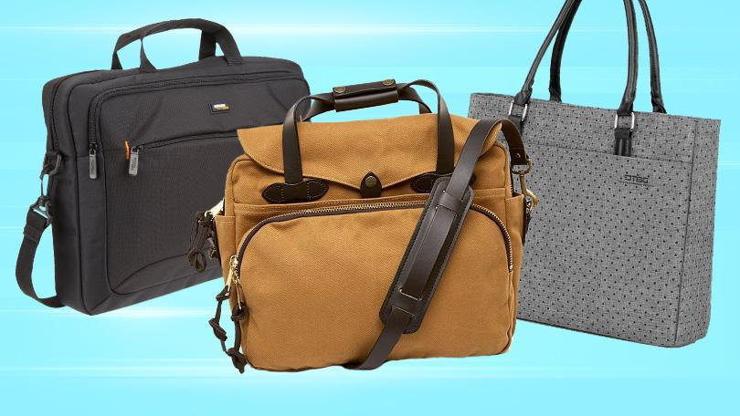 The Best Laptop Bags to Organize Your Tech | PCM