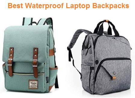 Top 15 Best Waterproof Laptop Backpacks in 2020 | Travel Gear Zo