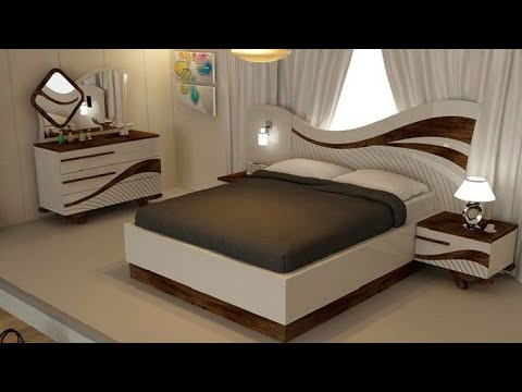 Top 100 Modern bed designs ideas 2020 catalogue - YouTu