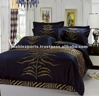 Latest Bed Sheets Designs - Home Decorating Ideas & Interior Desi