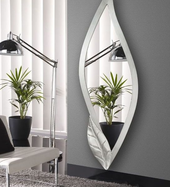 10 Stylish & Beautiful Mirror Designs for Bedroom With Pictur
