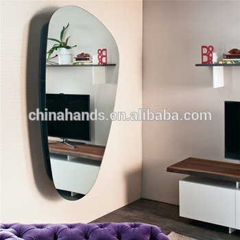 Oval Latest Design Decorative Dressing Wall Mirror, View fancy .