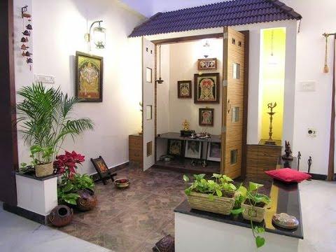 EPISODE=14 Pooja Room Designs & IDEAS - YouTu