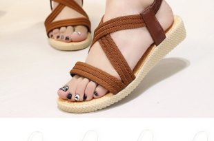 Platforms Ladies Shoes Woman Summer Ladies Sandals Sexy Women .