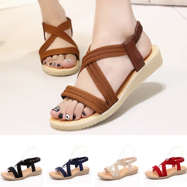 Latest Sandals For Woman