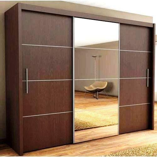 Ideas in Latest Closet Designs | Bedroom door design, Bedroom .