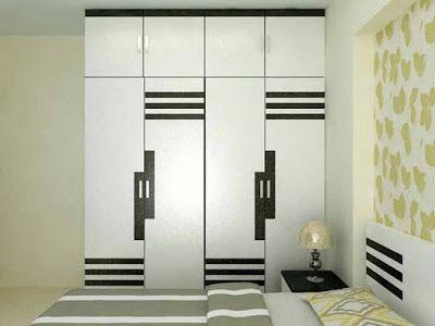 latest modern bedroom cupboard design ideas wooden wardrobe .