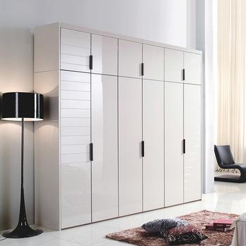 Latest Wardrobe Designs Closet With Sliding Doors - Buy Closet .