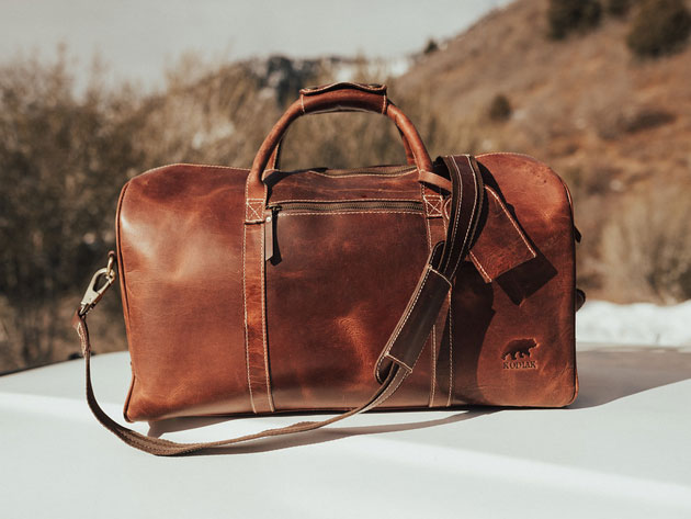 From Salon Marketplace: Travel in style with these heirloom .