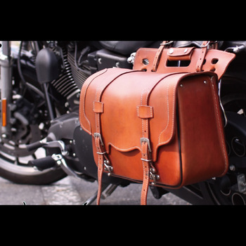 Motorcycle Leather Bags And Accessories - Buy Motorcycle Bag .