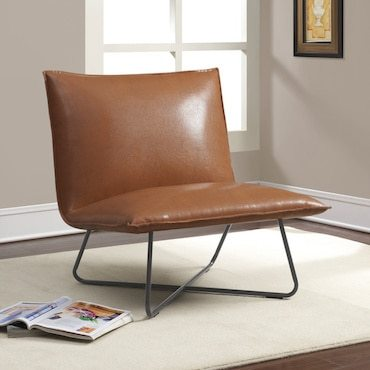 How to Find Great Cheap Leather Chairs - Overstock.c