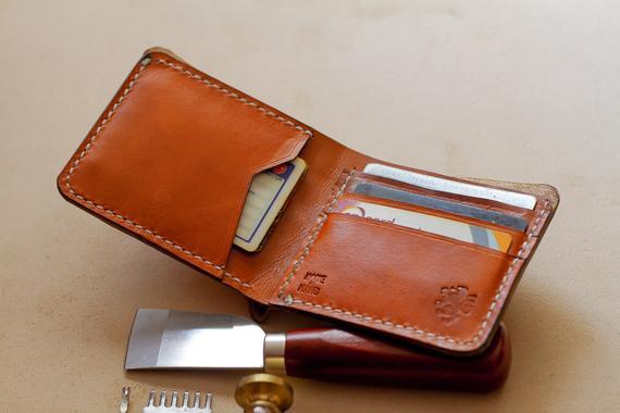 Mens leather wallet Mens wallet Leather wallet men Wallets | Et
