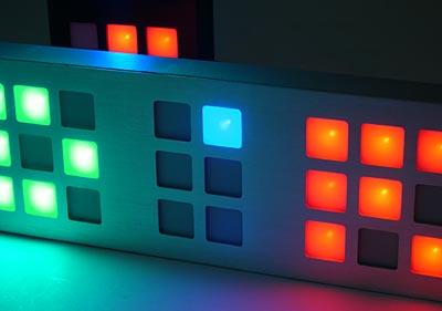 TIX LED Clo