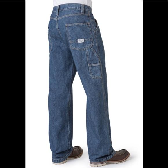 LEVIS Jeans | Carpenter Size W46 L30 | Poshma
