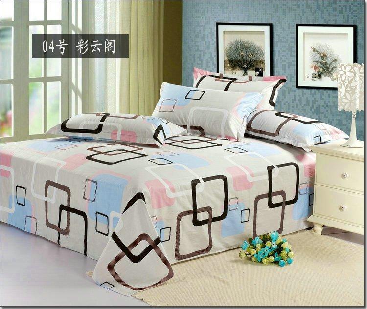 Modern Designs Of Bed Sheets - Interior Design Sketch