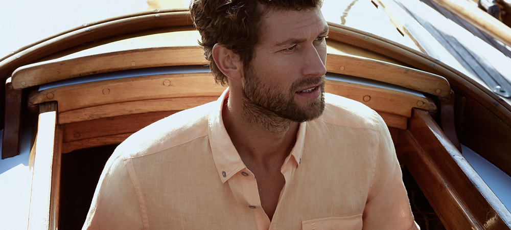 The Best Linen Shirts For Men You Can Buy In 2020 | FashionBea
