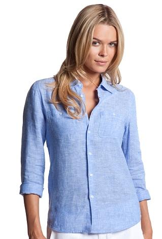 Buy linen shirts for women - 56% OFF! Share discou