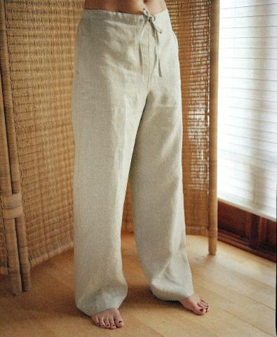 Several of the benefits of linen trousers – thefashiontamer.c