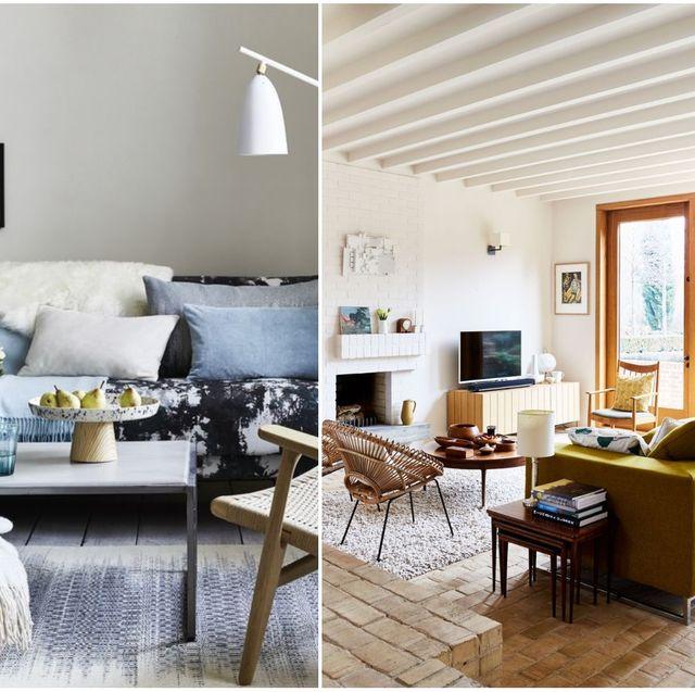 50 Inspirational Living Room Ideas - Living Room Desi