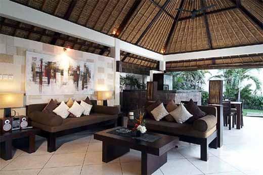 Balinese Living Hall Design: Balinese Living Room ~ gnibo.com .