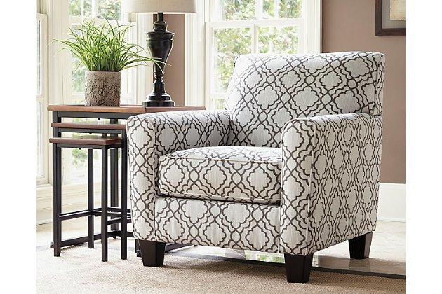 Farouh Chair | Ashley Furniture HomeSto