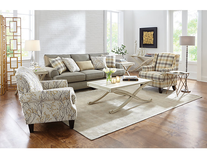 Living Room Accent Chairs Palmer Chair - ictickets.o