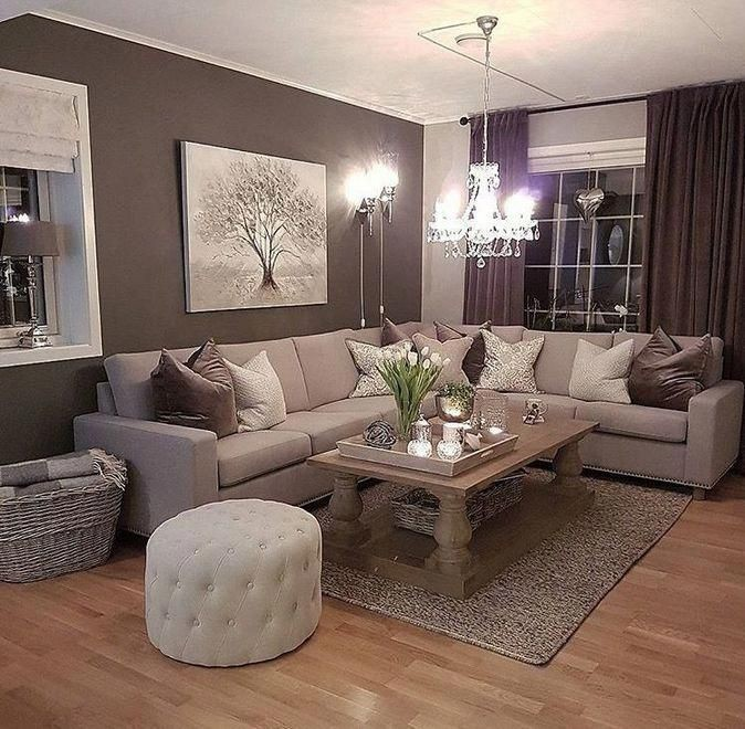 34 cozy small living room decor ideas for your apartment 27 .