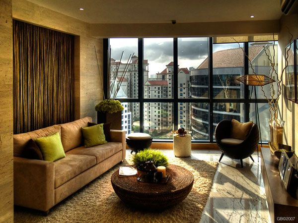 Living Room Design Ideas : 26 Beautiful & Unique Desig