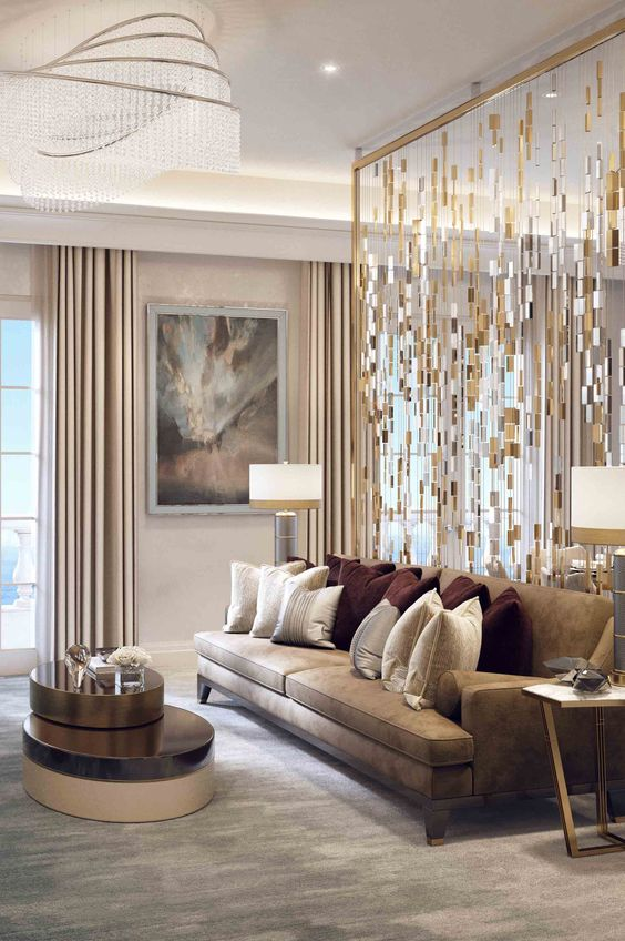 40 Luxurious Living Room Ideas and Designs — RenoGuide .