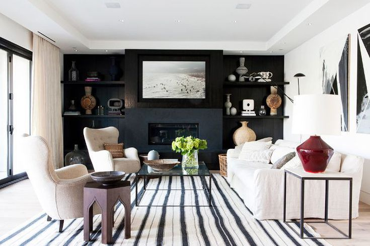 The Most Common Living Room Design Mistak