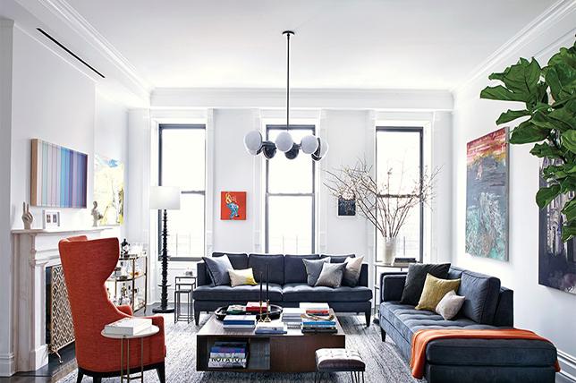 Living Room Interior Design Trends 2019 | The Top 15 | Décor A