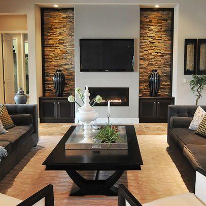 Fantastic Contemporary Living Room Designs | Contemporary living .