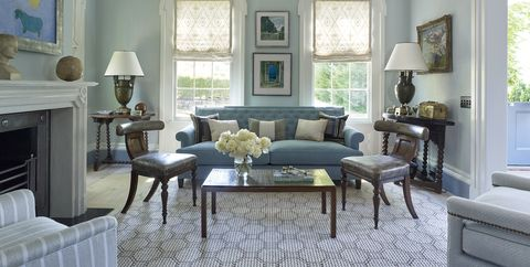 38 Living Room Furniture Layout Ideas - How to Arrange Seating in .