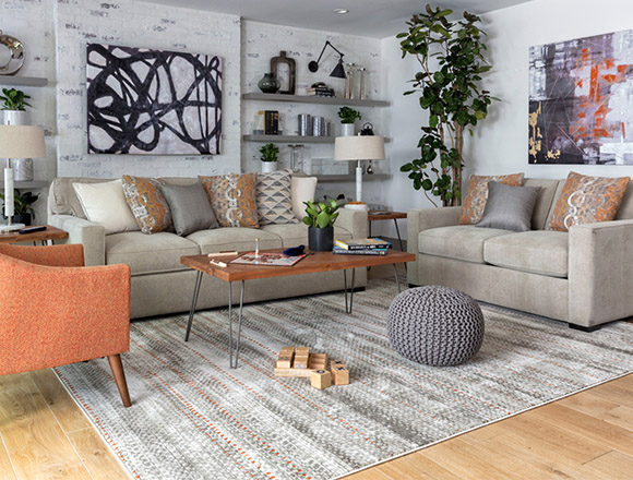 Living Room Ideas & Decor | Living Spac