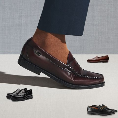 The Very Best Loafers For Men (And Lazy Boys, Like Me) | Esquire 20
