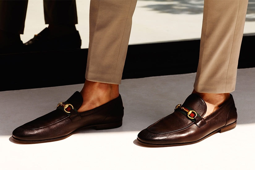 The Modern Gentleman's Guide to Men's Luxury Loafe