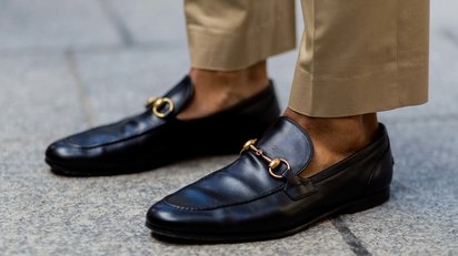 The Best Men's Loafers for Fall | Departur