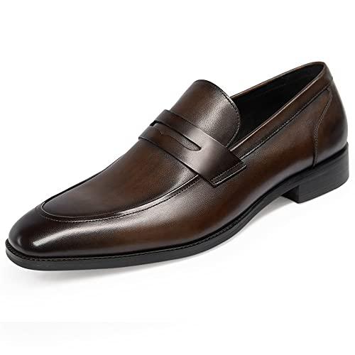 Men's Italian Loafers: Amazon.c