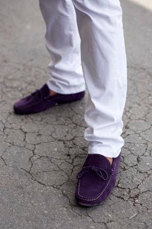 Flip Flops With Jeans - No Dice | Loafers men outfit, Dress shoes .
