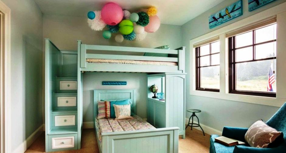 99 Awesome Loft Bed Designs Ideas That Will Inspire You - Hoommy.c