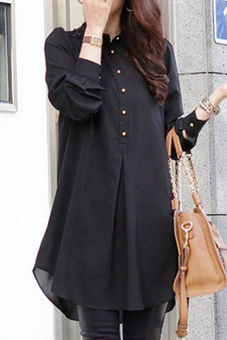 Long Blouses For Women