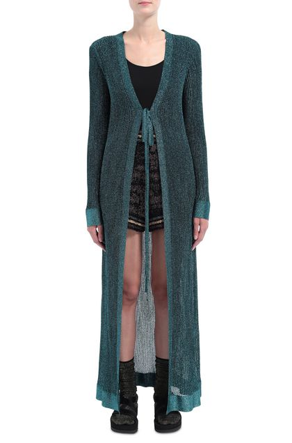 M Missoni Long Cardigans for Women | M Missoni Online Boutiq