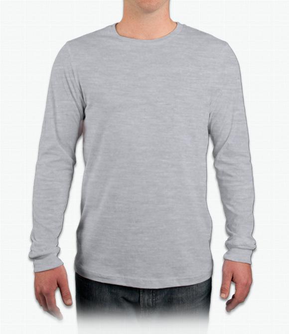 Custom Long Sleeve Shirts Shirts - Design Long Sleeve Shirts .