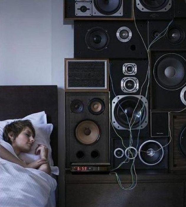 Loud Alarm Clocks