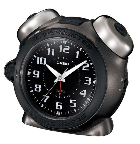 G-SUPPLY: CLOCK CASIO Casio clock clock loud alarm clock sleep by .
