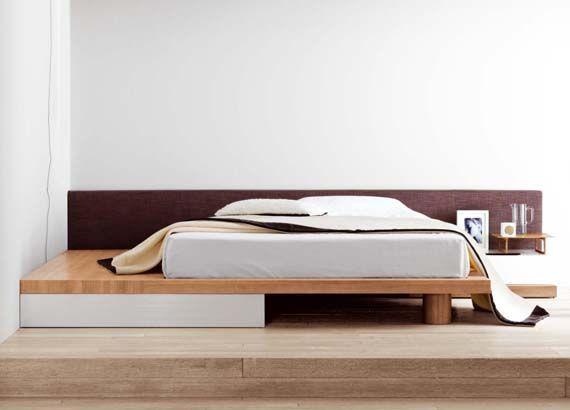 Low Bed Designs