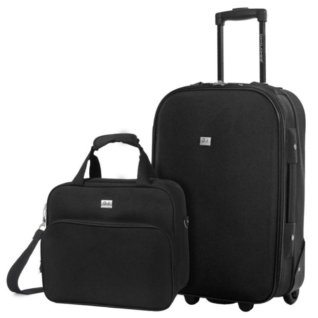 What are the Different Types of Luggage Bag
