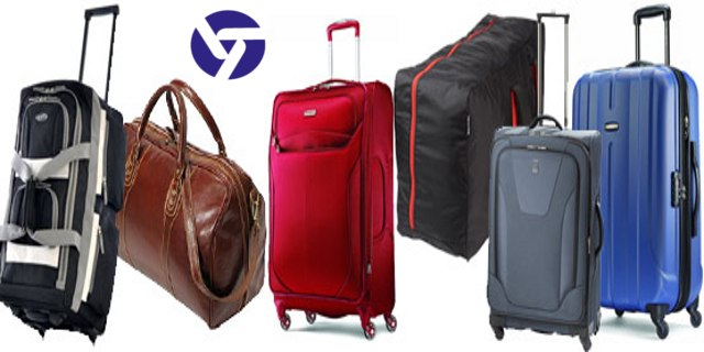 Luggage Bags Types