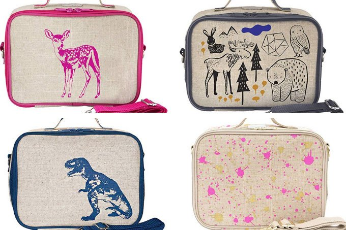 Best Insulated Lunch Bags for Kids (Updated 201