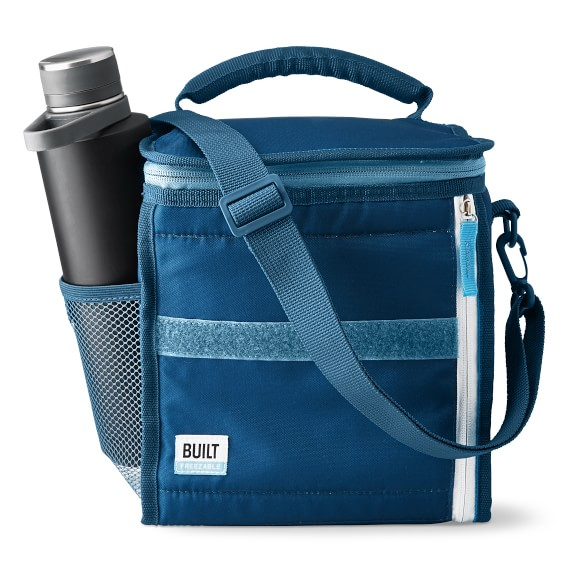 BUILT Icehouse Cube Lunch Bag | Williams Sono